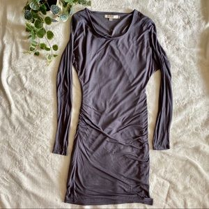 Gray Reiss fitted dress